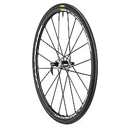 Mavic 2016 Ksyrium Pro Allroad 30mm Disc Front International Wheel