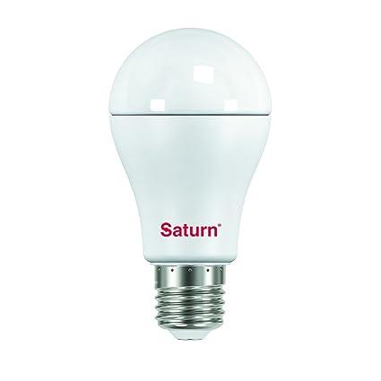 Bombilla LED E27 4 K redonda 12 Watts