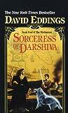 Sorceress of Darshiva, David Eddings, 0613925297