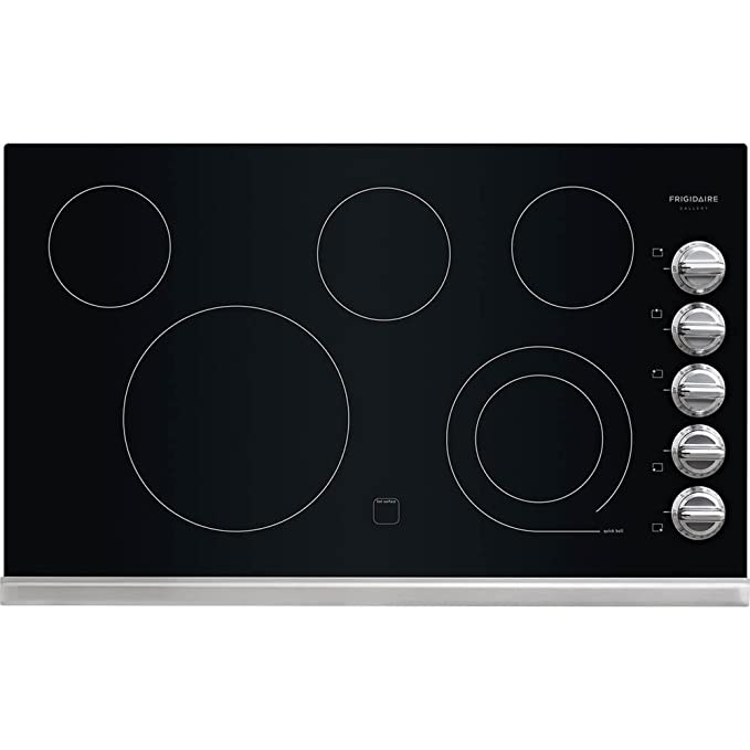 Amazon.com: Frigidaire fgec3645ps 36