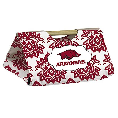 University of Arkansas Razorbacks Logo Casserole Carrier Kimono