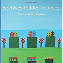 Beehives Hidden in Trees