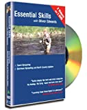 Essential Skills With Oliver Edwards - Czech Nymphing / Upstream Nymphing And North Country Spiders [2001] [DVD]
