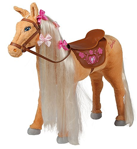 Happy People 58036 - Barbie Pferd, Tawny
