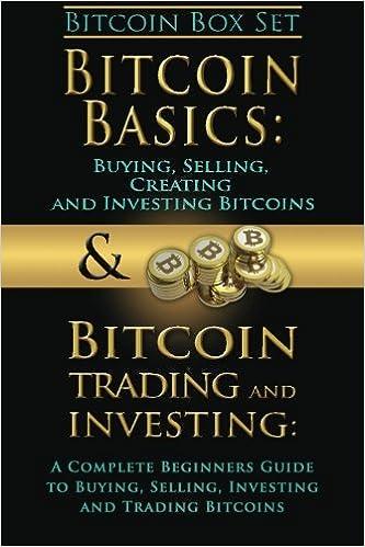 bitcoin trading amazon