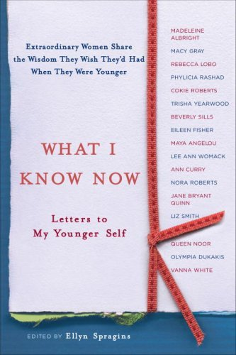 What Know Now Letters Younger ebook product image