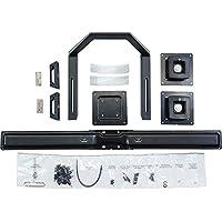 ERGOTRON 97-783 / Crossbar for Flat Panel Display / DUAL MONITOR & HANDLE KIT