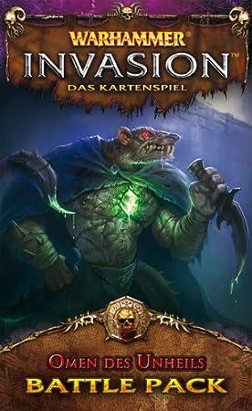 Heidelberger Spieleverlag - Juego de miniaturas Warhammer, 2 ...