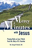 Mercy Minutes with Jesus, , 159614193X
