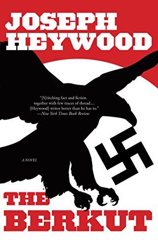 The Berkut Kindle Edition By Joseph Heywood Literature Fiction