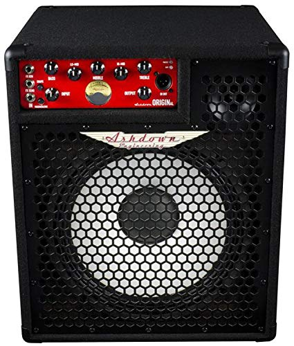 Ashdown OriginAL C112 300-Watt 1x12