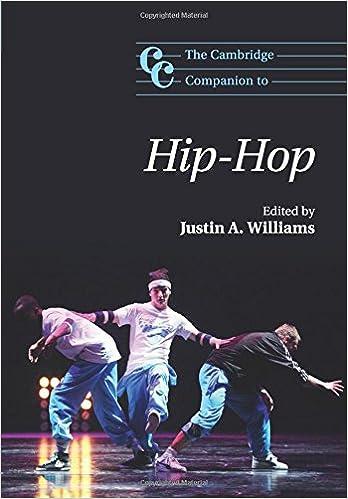 The cambridge companion to hip hop cambridge companions to music the cambridge companion to hip hop cambridge companions to music justin a williams 9781107643864 amazon books voltagebd Image collections