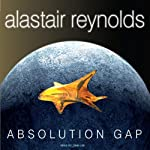 Absolution Gap | Alastair Reynolds