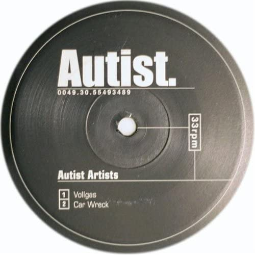 Autist Artists - Vollgas