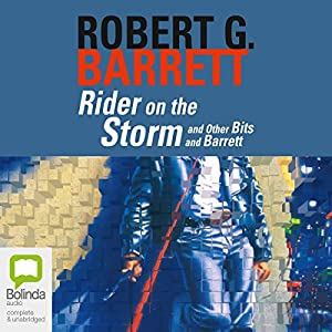 Rider on the Storm Audiobook