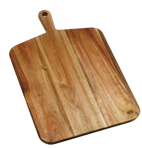 Acacia Wood Cutting Board - Large