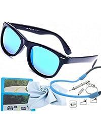 Kids Sunglasses For Kids Polarized Sunglasses Girls Child...