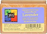 365 Everyday Value, Lavender Vegetable Glycerin Soap, 4 oz