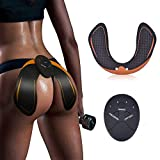 SUNEN EMS Hip Trainer and Butt Stimulation Helps to Lift, Shape and Firm The Buttocks for Women Fitness