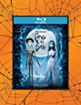 Tim Burton's Corpse Bride [Blu-ray] (...