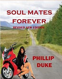 Soul Mates Forever by [Duke, Phillip]