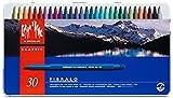 Caran D'ache Fibralo Fibre Tipped Pens, Set/30