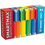 Smartmax - SMX 105 - Jeu de Construction - XT - Boîte 6 Bâtonnets Courts & 6 Longs
