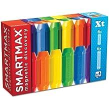 SmartMax Xtension Set - 6 medium and 6 long bars