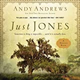 Just Jones: Sometimes a Thing Is Impossible...Until It Is Actually Done