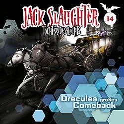 Draculas großes Comeback (Jack Slaughter - Tochter des Lichts 14)