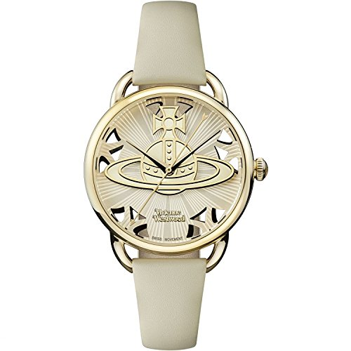 Vivienne Westwood Women's Watch VV163CMCM Gold