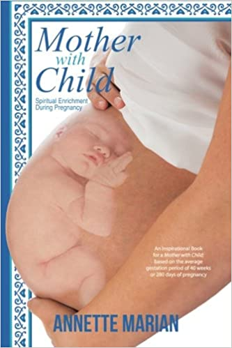 Book Mother with Child: Spiritual Enrichment During Pregnancy