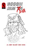 img - for Boogie Jam 4Ever: A Jimmy Valiant Comic Book book / textbook / text book