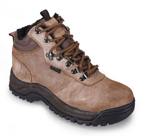 (Propet Men's Cliff Walker II Boots,Brown,9 EEE)