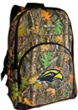 Broad Bay USM Southern Miss Backpacks Official CAMO Southern Miss Eagles Backpack