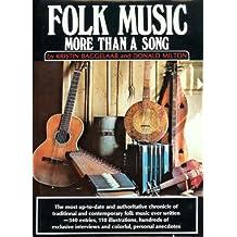 Folk Music: More Than a Song