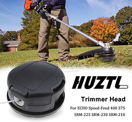 Amazon.com: HUZTL - Cabezal universal para cortacésped Speed ...