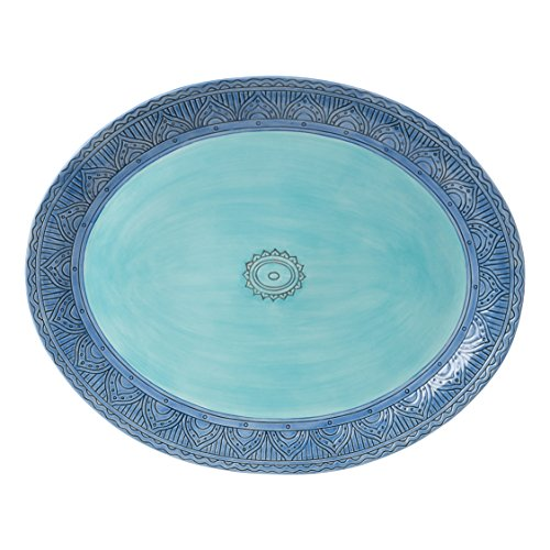 ion, Serving Platter, Pastel ()