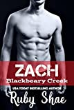Zach (Blackbeary Creek Book 4)