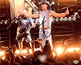 #4: Tim McGraw Signed Autographed 8