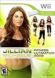 Jillian Michael's Fitness Ultamatum 2009 - Nintendo Wii