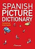 Spanish Picture Dictionary / Spanish Picture Dictionary (Spanish Edition)
