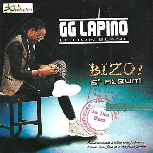 GG Lapino - Bizo !.  51c-kcpDyEL._SS500