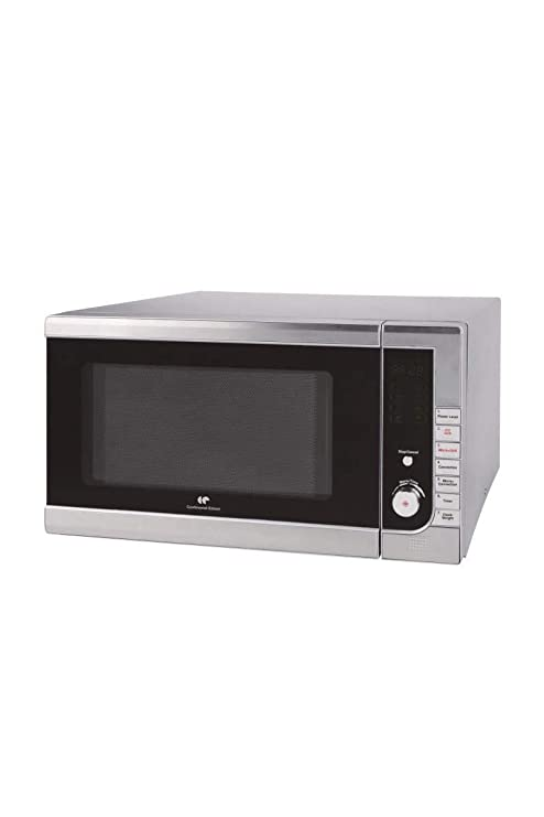 CONTINENTAL EDISON CEMO34CGSM - Micro-ondes combiné grill - 34L ...