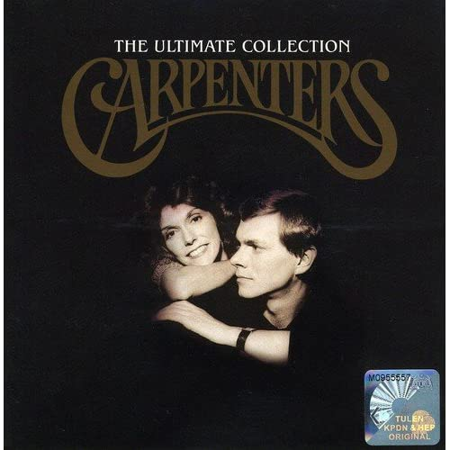 Carpenters Ultimate Collection: The Carpenters: Amazon.co.uk