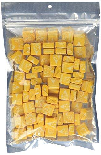 Starburst Lemon - 1 Pound