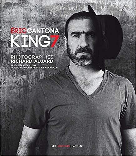 Eric Cantona – King 7