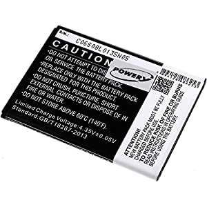 Batería para Alcatel One Touch 7040D
