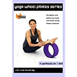Barlates Body Blitz Yoga Wheel Pilates Series DVD