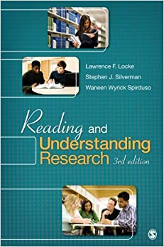 Book By : Reading and Understanding Research Third (3rd) Edition